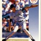 1992 Score 211 Scott Sanderson