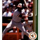 1989 Upper Deck 275 Eddie Murray