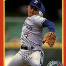 1990 Score 439 Duane Ward