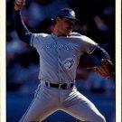 1992 Donruss 308 Duane Ward
