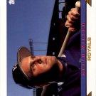 1993 Topps 267 Keith Miller