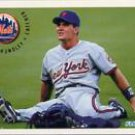 1994 Fleer 565 Todd Hundley
