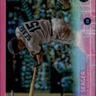 2015 Topps Chrome Pink Refractors 188 Kyle Seager
