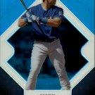 2006 Finest Refractors Blue #35 Mark Teixeira