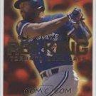 1995 Ultra RBI Kings 2 Joe Carter