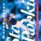 1995 Upper Deck 225 Derek Jeter