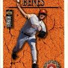 1996 Collector's Choice 654 Alan Benes AFL