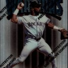 1997 Finest 146 Eric Young S