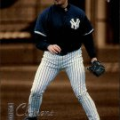 1999 SP Authentic 60 Roger Clemens