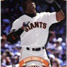 2002 Donruss 2 Barry Bonds