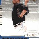 2004 SP Authentic 499/249 72 Roy Halladay