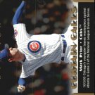 2006 Upper Deck Ovation Curtain Calls MP Mark Prior