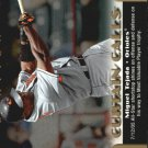 2006 Upper Deck Ovation Curtain Calls MT Miguel Tejada