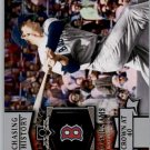 2013 Topps Chasing History CH110 Ted Williams