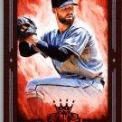 2015 Diamond Kings Framed Red 32 Corey Kluber