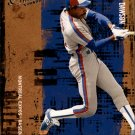 2005 Leather and Lumber 137 Andre Dawson RET