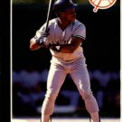 1989 Donruss 245 Rickey Henderson