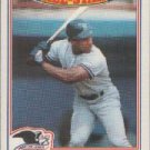 1989 Topps Glossy All-Stars 7 Rickey Henderson