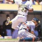 1995 Upper Deck 30 Rickey Henderson