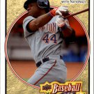 2008 Upper Deck Heroes 174 Lastings Milledge