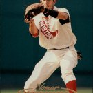 1998 Fleer Tradition 5 Nomar Garciaparra