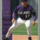 2001 Upper Deck MVP 208 Mark Grace