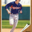 2011 Topps Heritage Minors 15 Grant Green