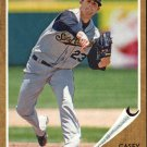 2011 Topps Heritage Minors 22 Casey Kelly