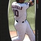 2009 Topps Unique 59 Gary Sheffield