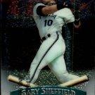 1998 Finest 25 Gary Sheffield