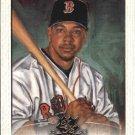 2002 Diamond Kings 83 Manny Ramirez