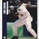 2001 Upper Deck Victory 459 Tony Gwynn