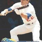 1993 Score Franchise 19 Brett Butler