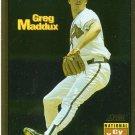 1994 Score Gold Rush 634 Greg Maddux CY