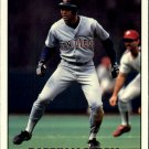 1992 Donruss 292 Darrin Jackson