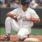 1996 Fleer 27 Mike Greenwell
