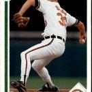 1991 Upper Deck 326 Gregg Olson