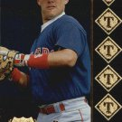1997 Upper Deck 473 Kevin L. Brown DD