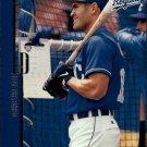 1996 Leaf Preferred 30 Johnny Damon