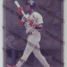 1996 Leaf Preferred Steel 61 Brian Jordan