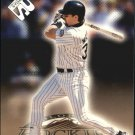 1999 Private Stock 47 Larry Walker