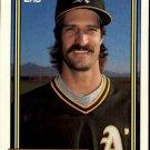 1992 Topps 62 Gene Nelson