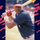 1990 Classic Blue 56 Carmelo Martinez
