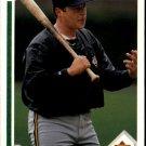 1991 Upper Deck 92 Carmelo Martinez
