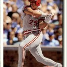 1992 Upper Deck 696 Carmelo Martinez