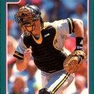 1991 Score 610 Don Slaught