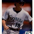 1994 Collector's Choice 82 Jeff Conine