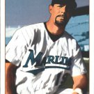 2002 Topps 206 336 Mike Lowell