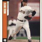 2001 Upper Deck Victory 403 Russ Ortiz