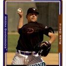 2005 Topps 464 Russ Ortiz
